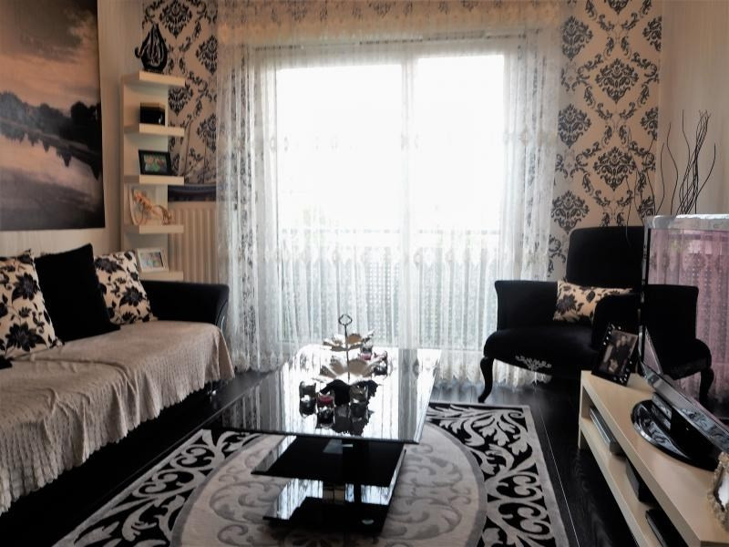 Vendita appartamento Strasbourg 117000€ - Fotografia 3