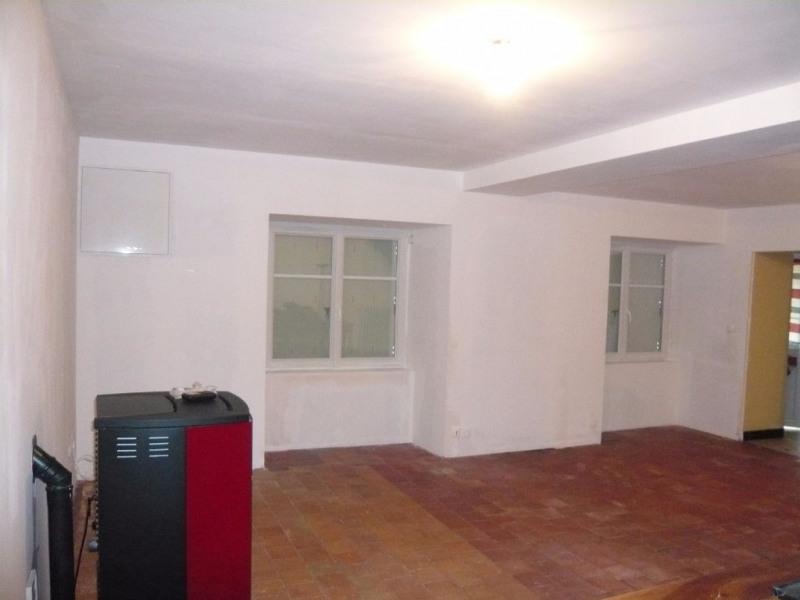 Vente maison / villa Saulges 133400€ - Photo 5