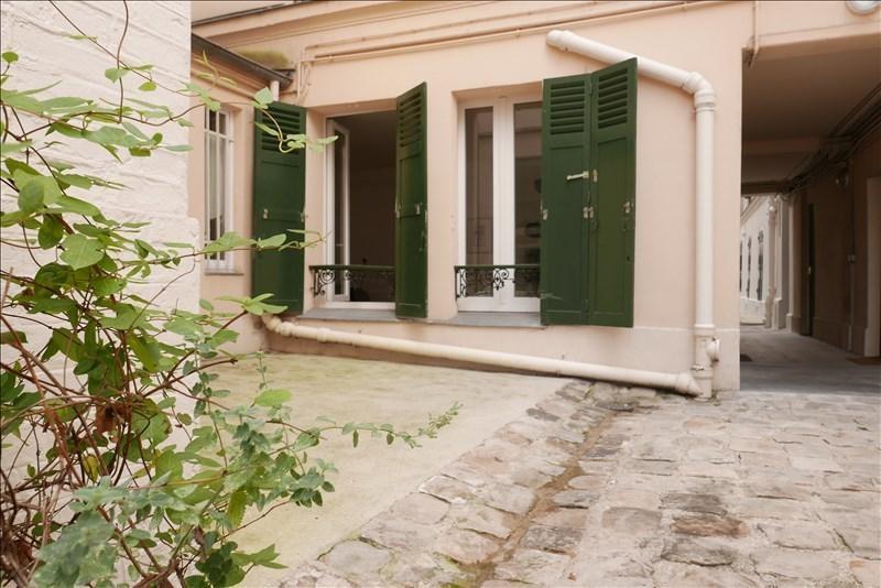 Vente appartement Paris 14ème 294000€ - Photo 3