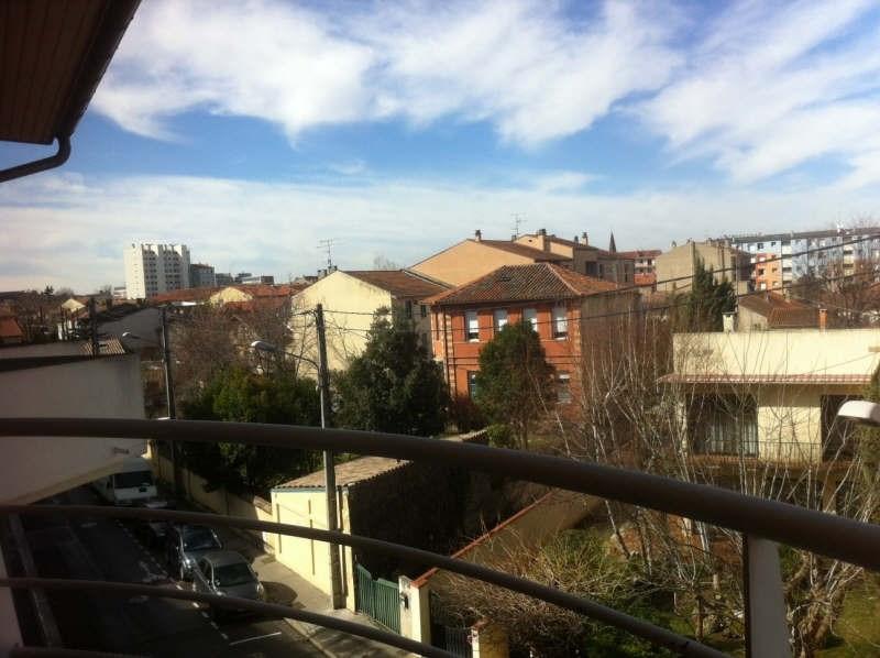 Location appartement Toulouse 571€ CC - Photo 3
