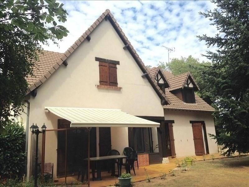 Deluxe sale house / villa Vineuil 339000€ - Picture 1