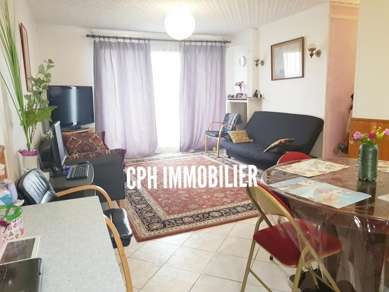 Vente appartement Villepinte 103000€ - Photo 1