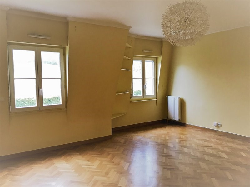 Sale apartment Villennes sur seine 330 000€ - Picture 1