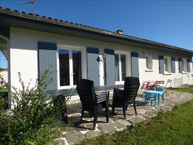 Sale house / villa Secteur de mazamet 249000€ - Picture 4