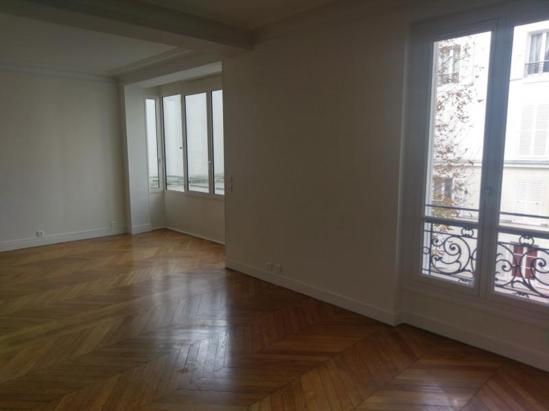 Location appartement Paris 16ème 2680€ CC - Photo 1