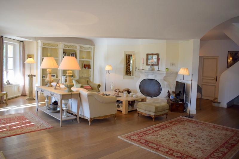 Immobile residenziali di prestigio casa Fayence 1085000€ - Fotografia 30