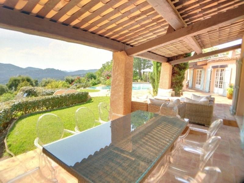 Vente maison / villa Le muy 980000€ - Photo 18