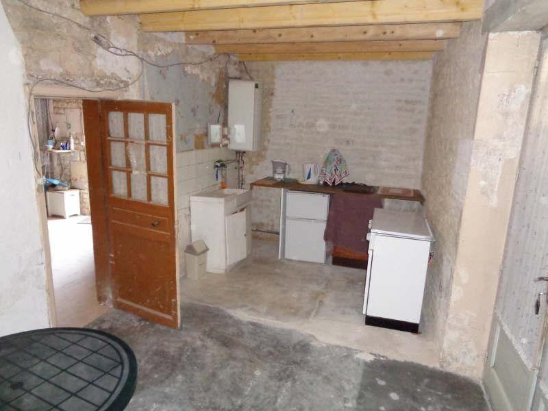 Vente maison / villa Verdille 39000€ - Photo 3