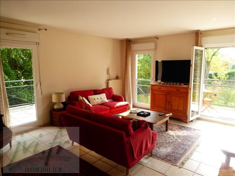 Sale apartment Margency 345 000€ - Picture 3