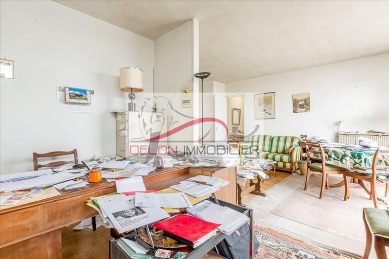 Sale apartment Paris 15ème 640000€ - Picture 4