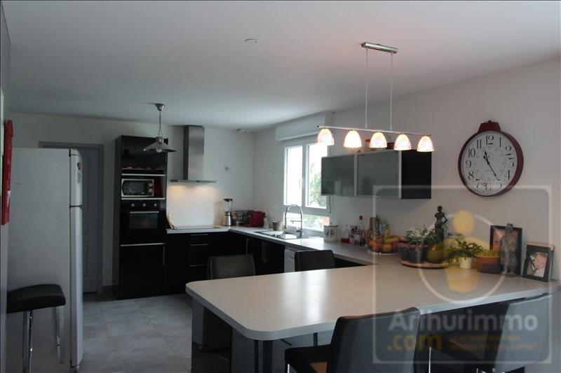 Sale house / villa Le perray en yvelines 390000€ - Picture 2