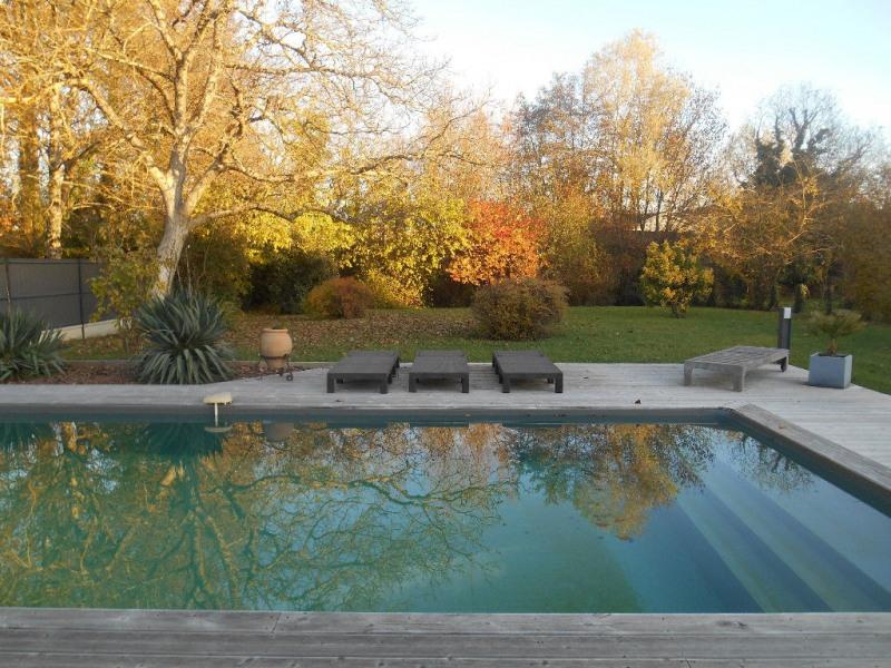 Deluxe sale house / villa La brede 668000€ - Picture 14