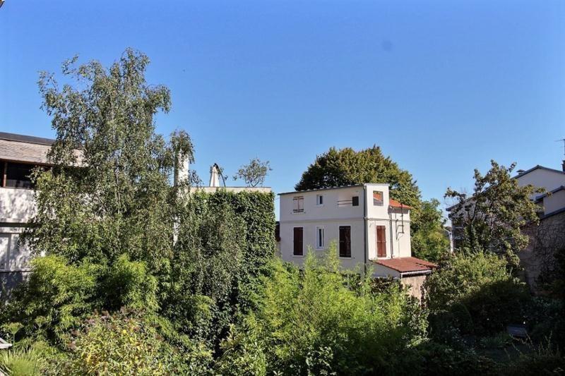 Vente de prestige maison / villa Issy les moulineaux 1650000€ - Photo 9