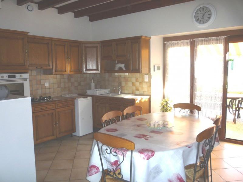 Vente maison / villa Hostun 149500€ - Photo 5