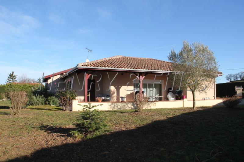 Sale house / villa Samatan/lombez 237000€ - Picture 2