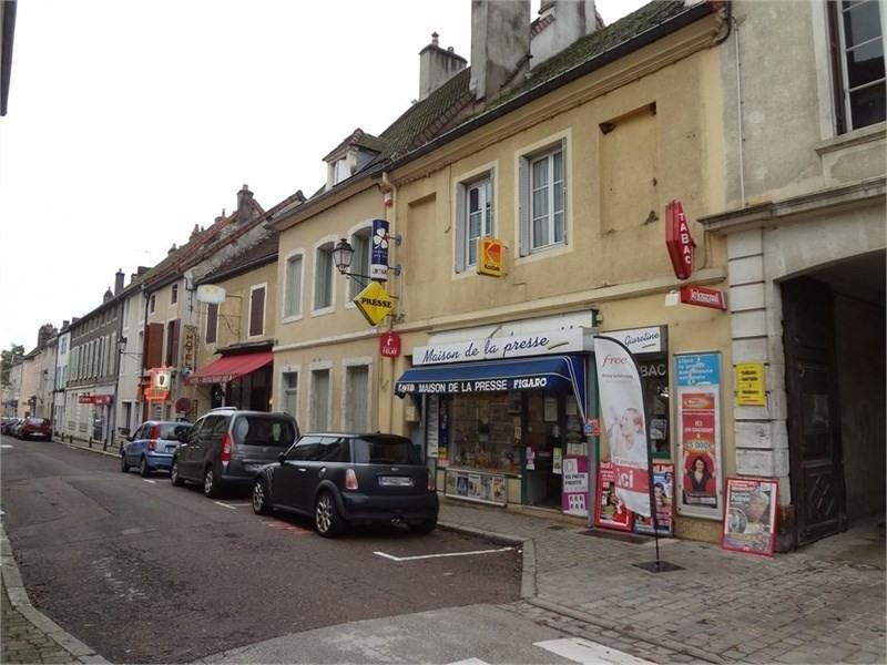 Fonds de commerce Tabac - Presse - Loto Chalon-sur-Saône 0