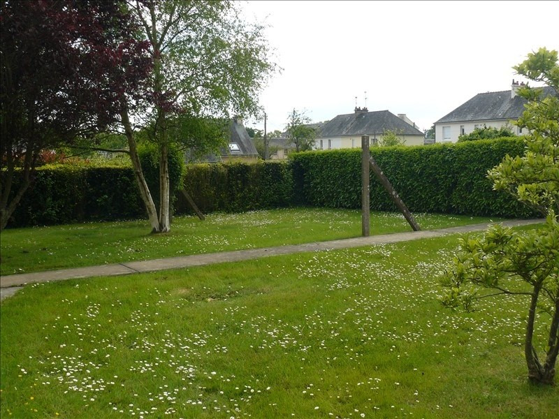 Vente maison / villa Josselin 106 000€ - Photo 3