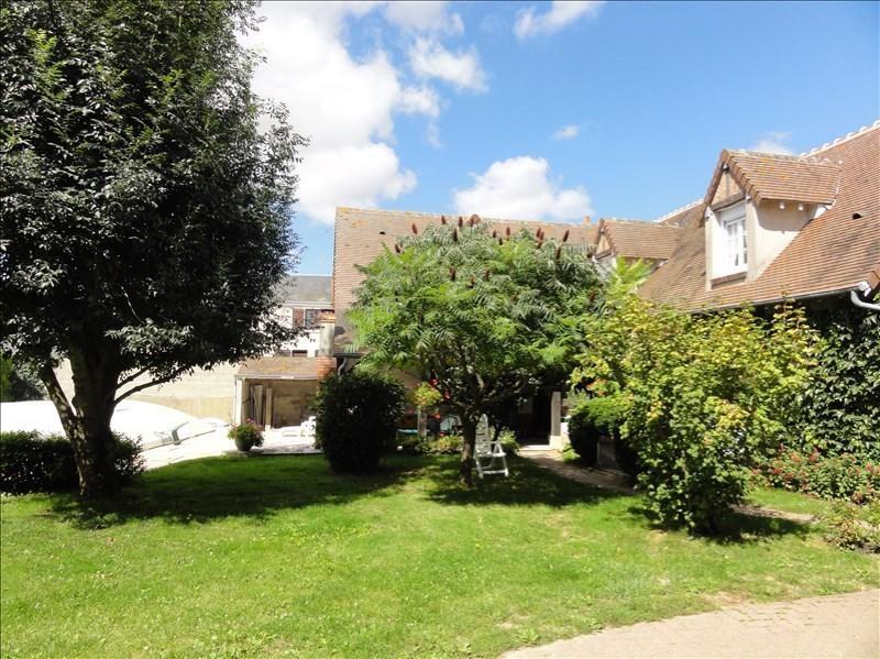 Sale house / villa Blois 219000€ - Picture 2