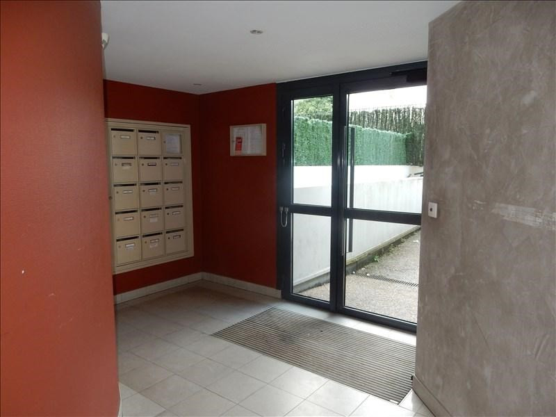 Vente appartement Sarcelles 212 000€ - Photo 2