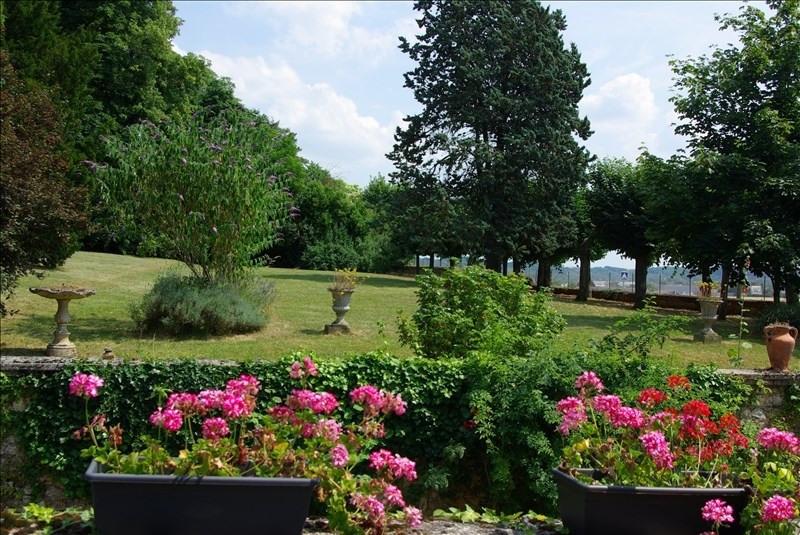 Vente maison / villa Montoire sur le loir 495000€ - Photo 2