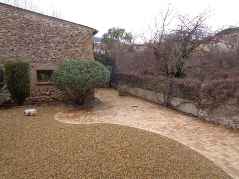 Vente maison / villa Salernes 525000€ - Photo 1