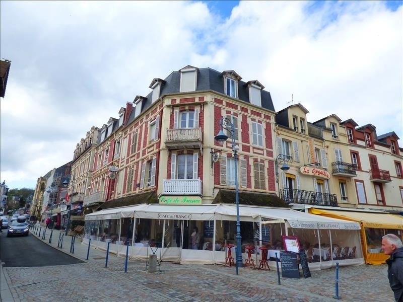 Vente appartement Villers sur mer 40000€ - Photo 1