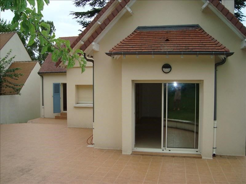 Location maison / villa Marly le roi 3 500€ +CH - Photo 1