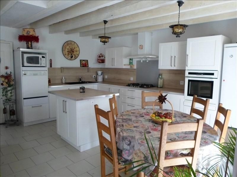 Vente maison / villa Nozay 166700€ - Photo 2
