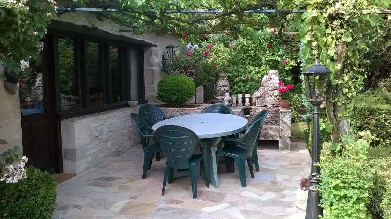 Sale house / villa Chars 367000€ - Picture 9