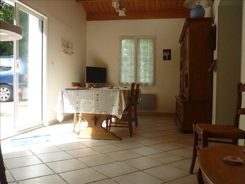 Vente maison / villa St georges d oleron 230800€ - Photo 4