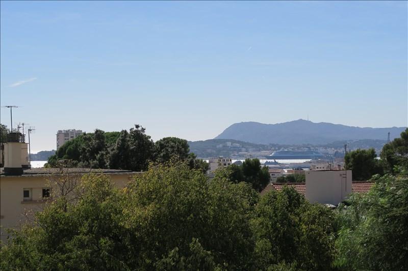 Vente appartement Toulon 190000€ - Photo 1