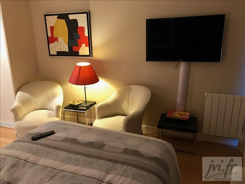 Vente appartement Montmorency 495000€ - Photo 9