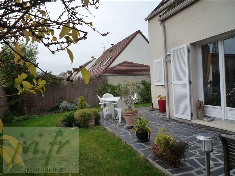 Sale house / villa Soisy sous montmorency 550000€ - Picture 5