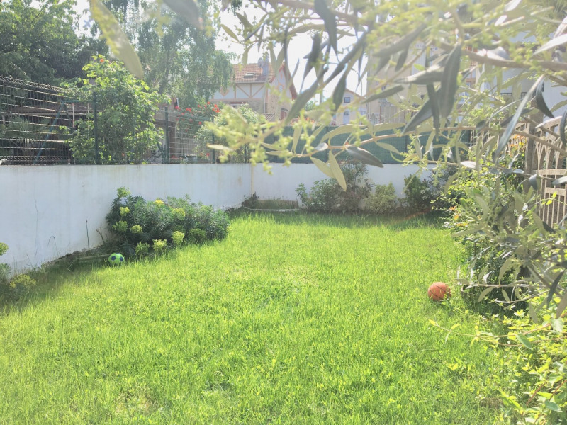 Rental house / villa Orly 1 350€ CC - Picture 2