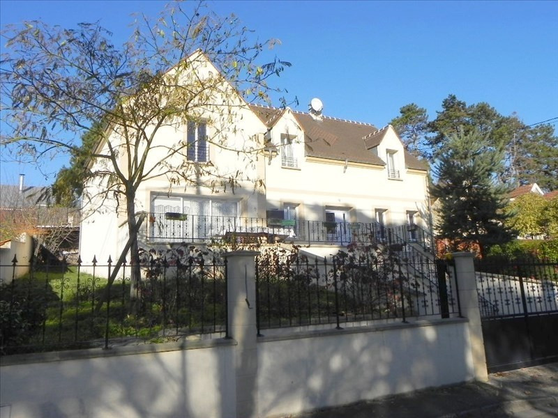 Vente de prestige maison / villa Andresy 724 900€ - Photo 1