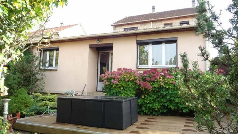 Vente maison / villa Montmagny 323 000€ - Photo 1