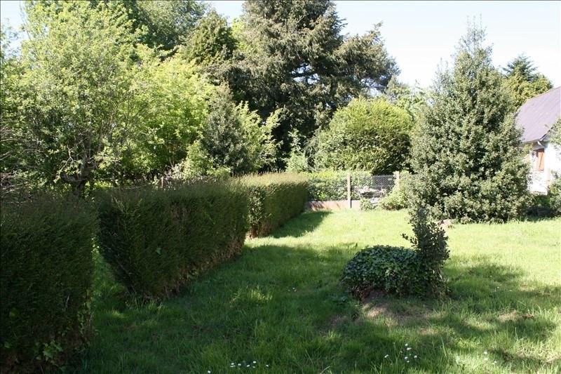 Vente maison / villa Guegon 116600€ - Photo 2