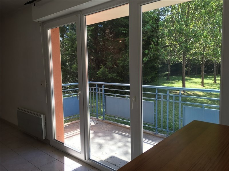 Venta  apartamento Pau 112320€ - Fotografía 1