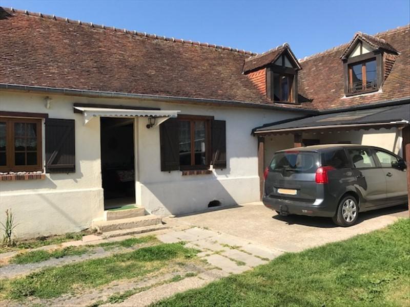 Vente maison / villa Gisors 146520€ - Photo 1