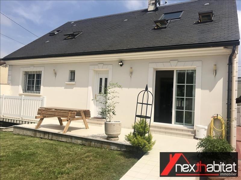Vente maison / villa Gagny 592000€ - Photo 1