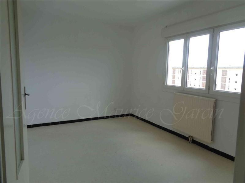 Verhuren  appartement Orange 450€ CC - Foto 1