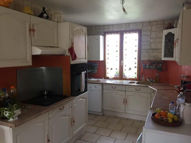 Vente maison / villa Gisors 190200€ - Photo 4