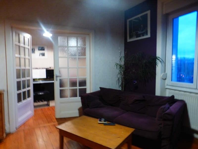 Sale apartment Besancon 267000€ - Picture 1