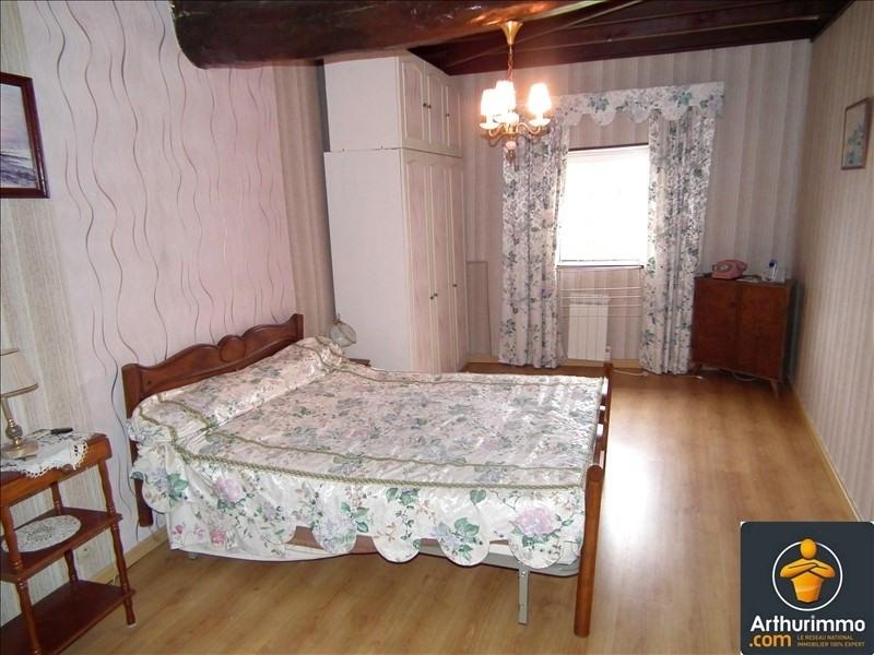 Sale house / villa Matha 86400€ - Picture 8