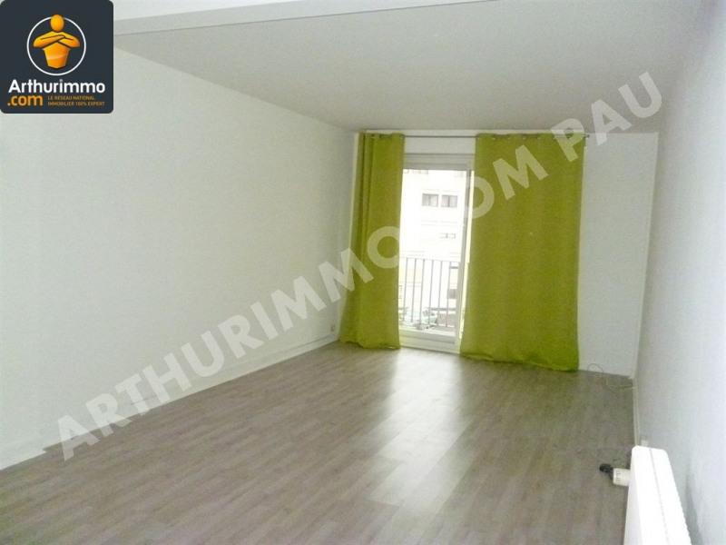 Sale apartment Pau 110990€ - Picture 1