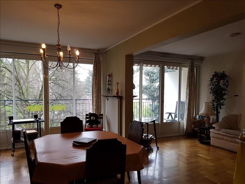 Vente appartement Ste foy les lyon 229000€ - Photo 1