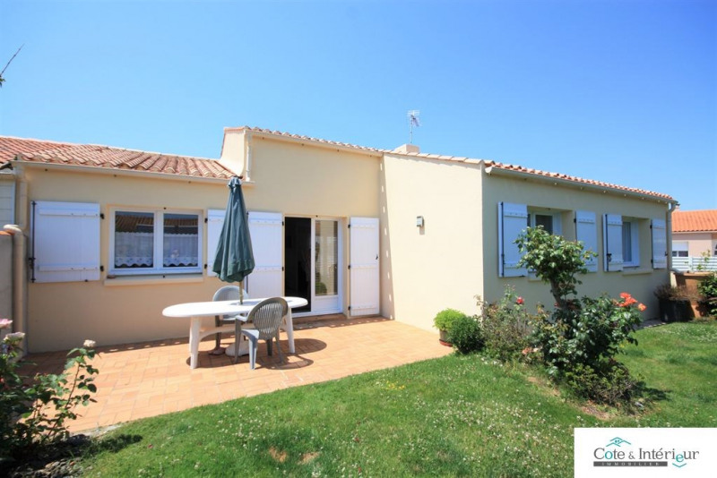 Vente maison / villa Chateau d olonne 297 000€ - Photo 1