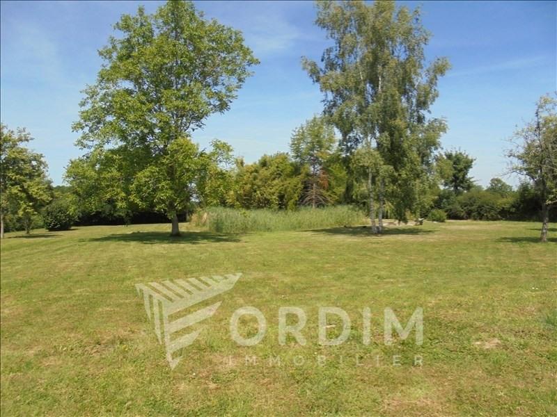 Sale house / villa Santranges 229000€ - Picture 7