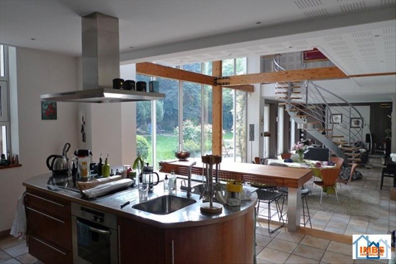 Verkauf haus Mulhouse 550000€ - Fotografie 4
