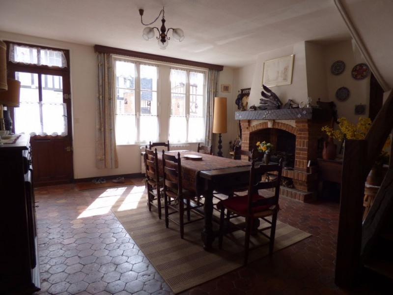 Vente maison / villa Lyons la foret 190000€ - Photo 5
